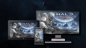 Halo Spartan Assault for Windows RT