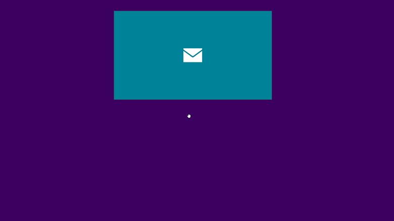 Restart Windows 8.1 apps trick