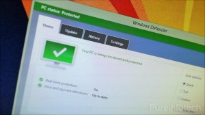 Antivirus for Windows 8.1