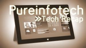 Surface 2 running of ARM Windows RT 8.1