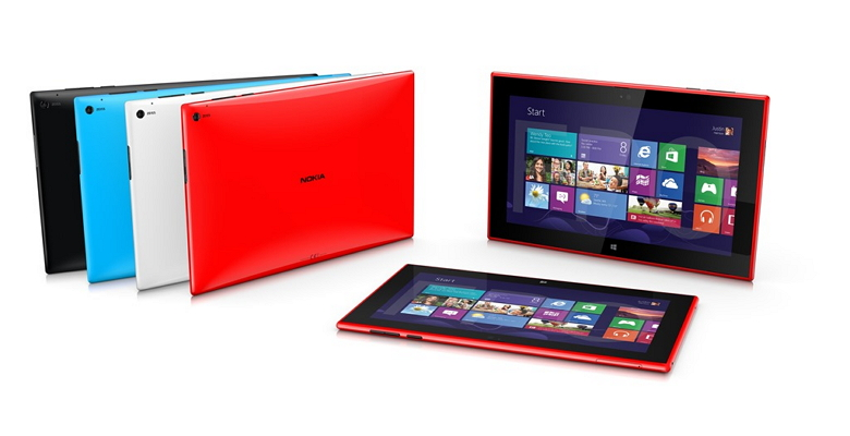 nokia lumia 2520 windows rt 8 1 tablet announced is this. Black Bedroom Furniture Sets. Home Design Ideas