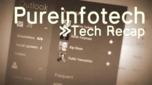 Tech Recap Oct 6 2013