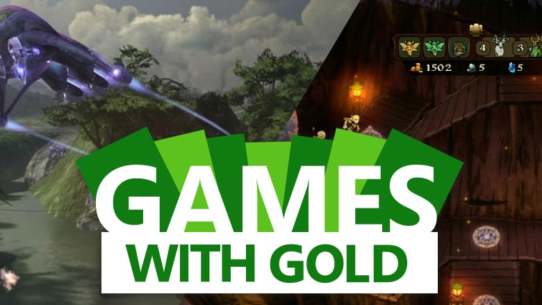 xbox 360 free games with gold october 2013