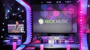 Xbox Music logo