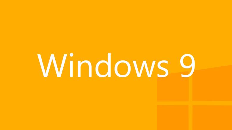 Microsoft Windows 9 (Threshold)