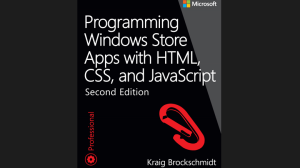"Programming Windows Store Apps with HTML, CSS, and JavaScript"" Second Edition, by Kraig Brockschmidt free ebook"