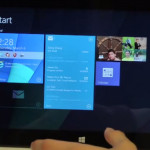 Interactive Live Tiles for Windows 9 (Threshold)