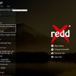 Reddx app for Xbox One