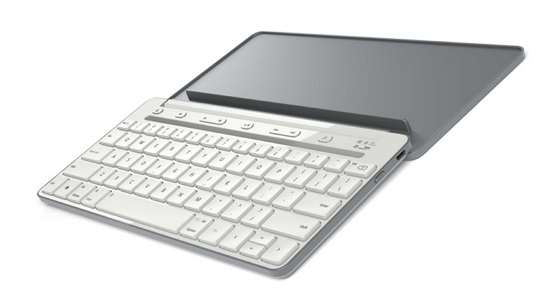 Microsoft's Universal Mobile Keyboard