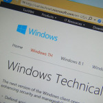 Windows Insider Preview Program - Web page