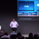 Windows 10 Preview event video