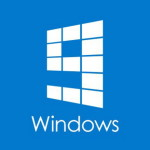Windows 9 logo teaser (unofficial)