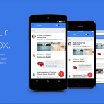 Google Inbox on Android, iPhone, and Google Chrome