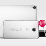 Nexus Android 5.0 Lollipop devices lineup