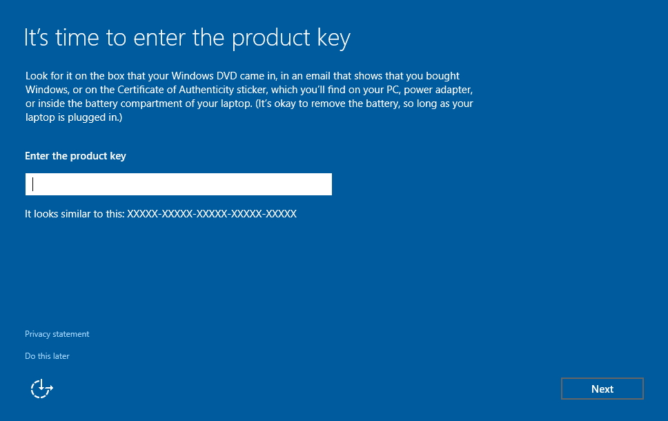 how to do clean install windows 8.1