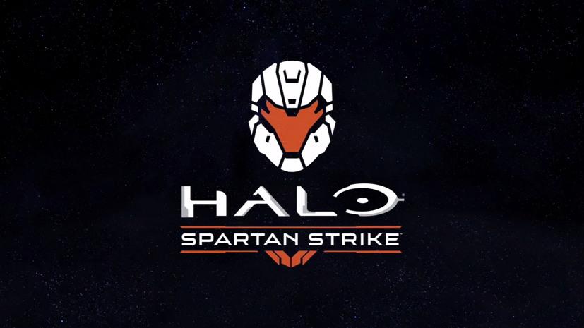 Halo Spartan Strike for iOS and Windows
