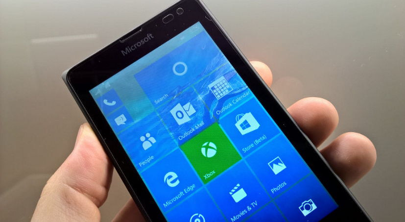 What's new in Windows 10 Mobile build ...