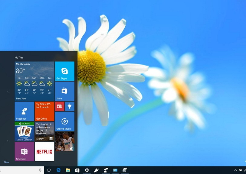 Uninstalling Windows 10 and going back to Windows 8.1