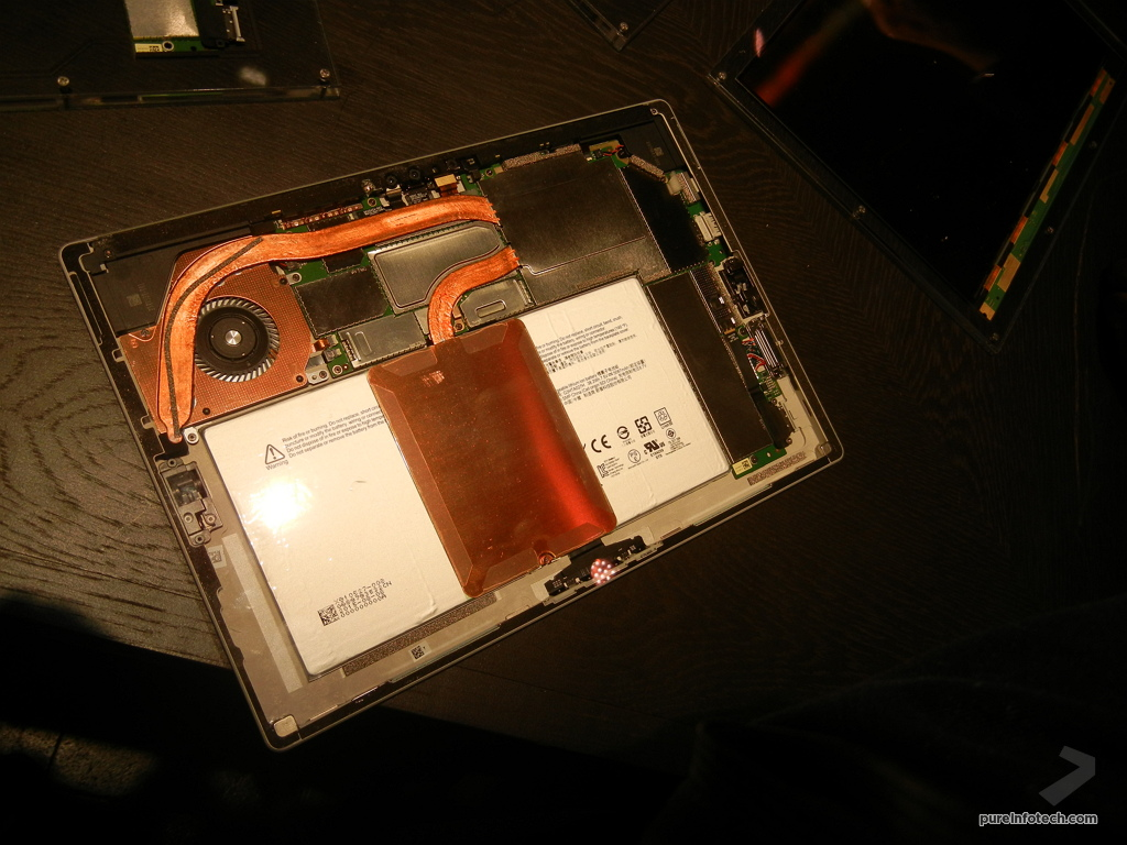 Surface Pro 4: First look in pictures of the ultimate ...