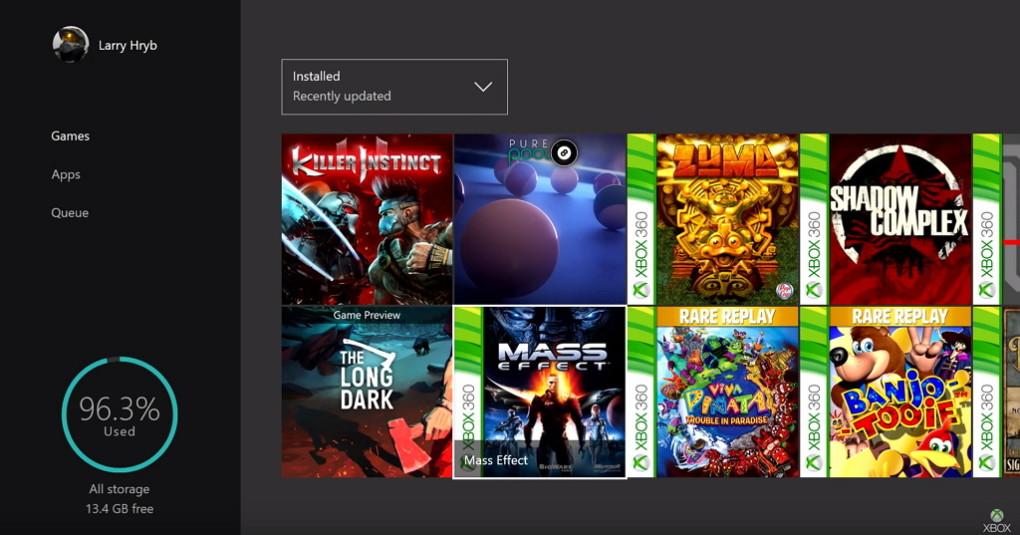 xbox 360 video games list - photo #15