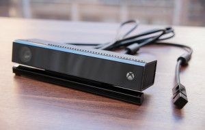 Xbox One Kinect for Windows 10