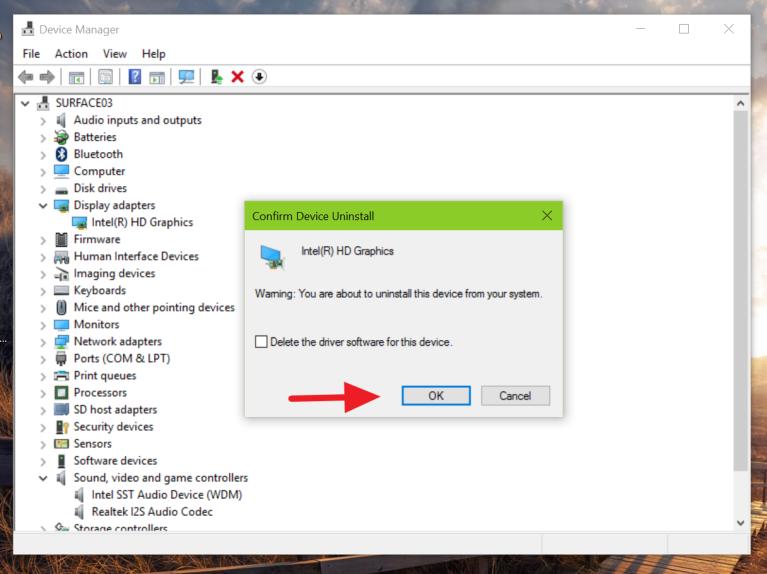 intel hd graphics 530 driver download windows 7