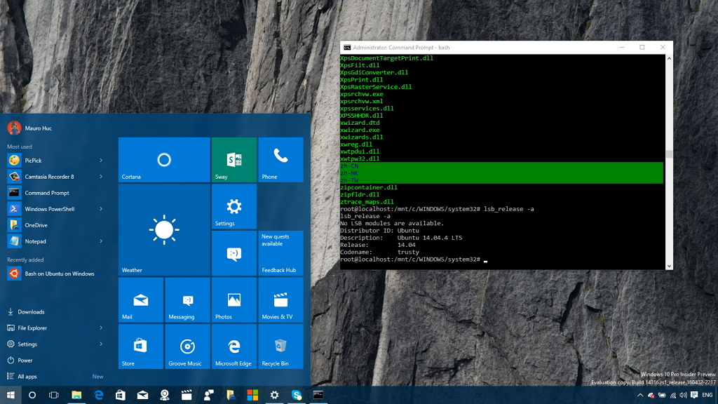 how to clean install windows 10 on current desktop