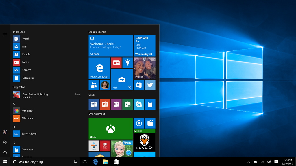 how to change windows 10 start menu to windows 7