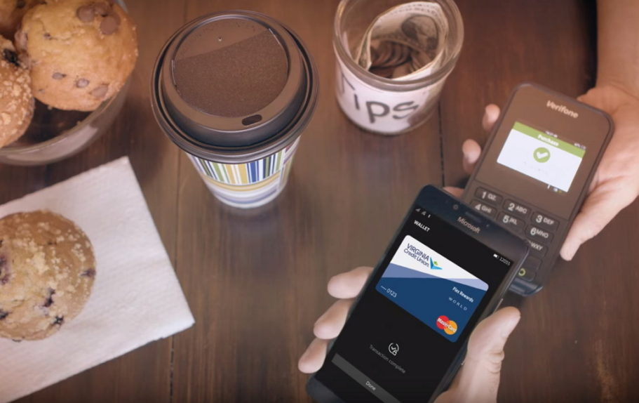 How to set up Microsoft Wallet 'tap to pay' on Windows 10 ...