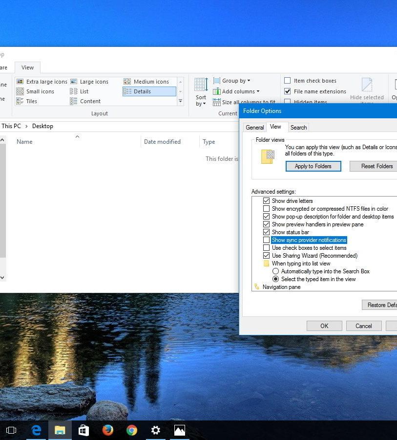 Windows 10 build 14901 (Redstone 2)