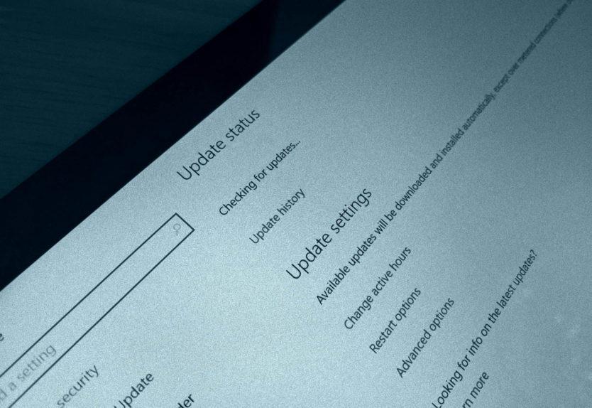 Windows 10 Redstone 2 update in this Tech Recap