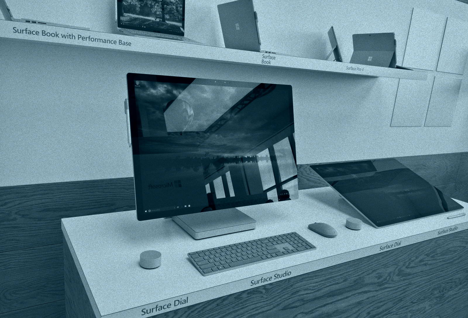 tech recap surface studio windows 10 creators update help how to pureinfotech. Black Bedroom Furniture Sets. Home Design Ideas