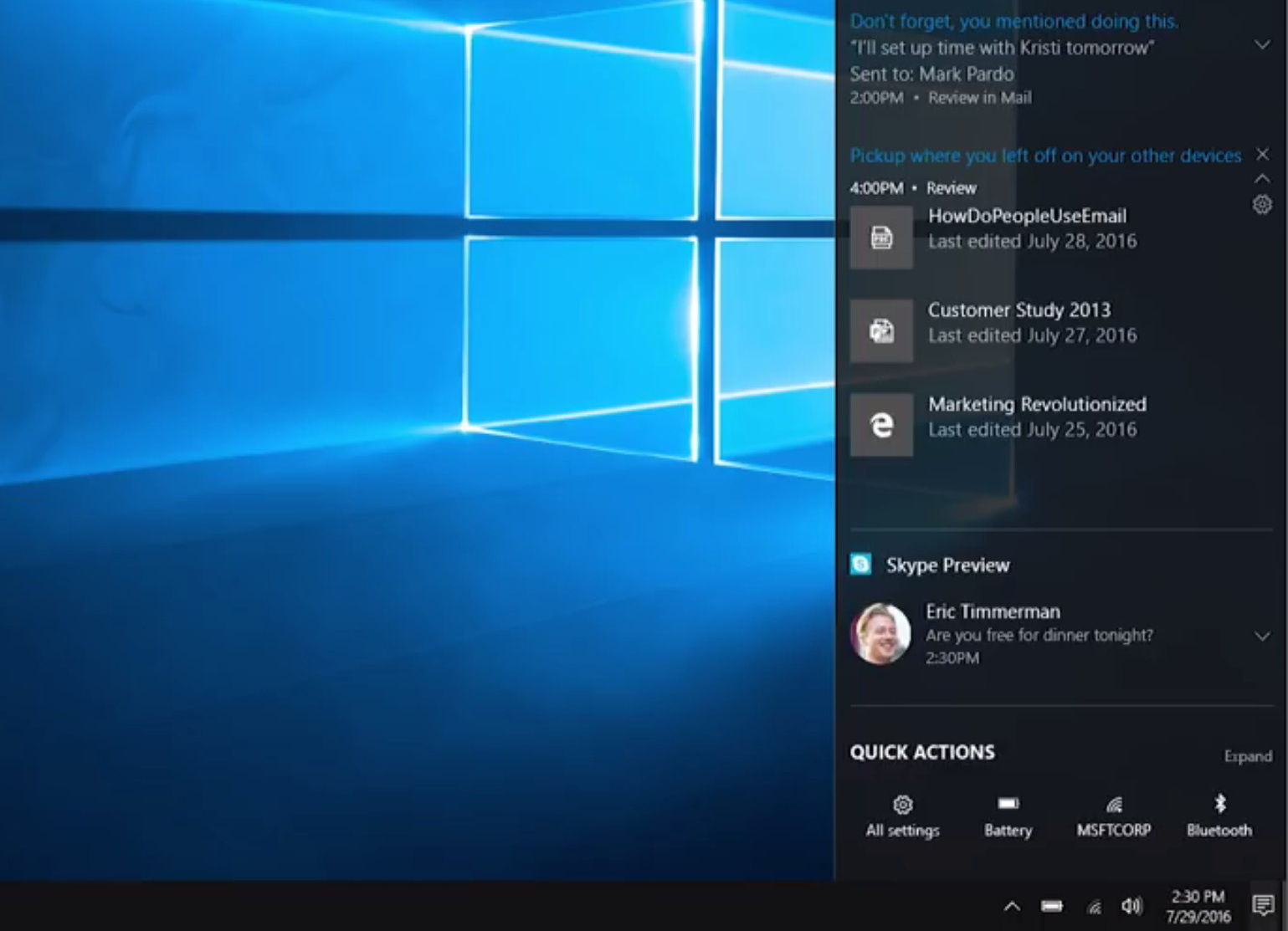windows 10 creators update  features you probably didn u0026 39 t
