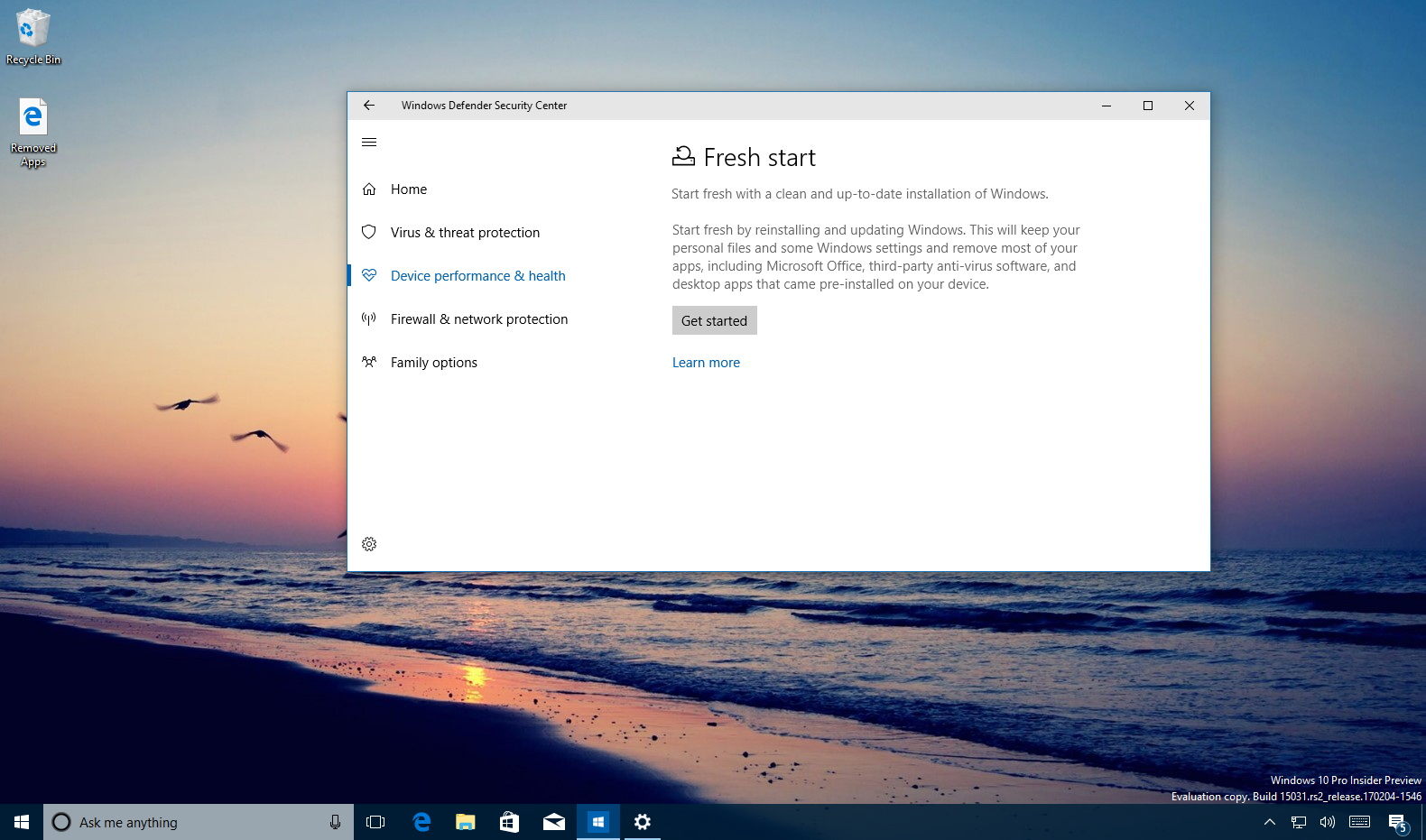 How To Reinstall Windows 10 Without Losing Your Data | DellDriverTM.com