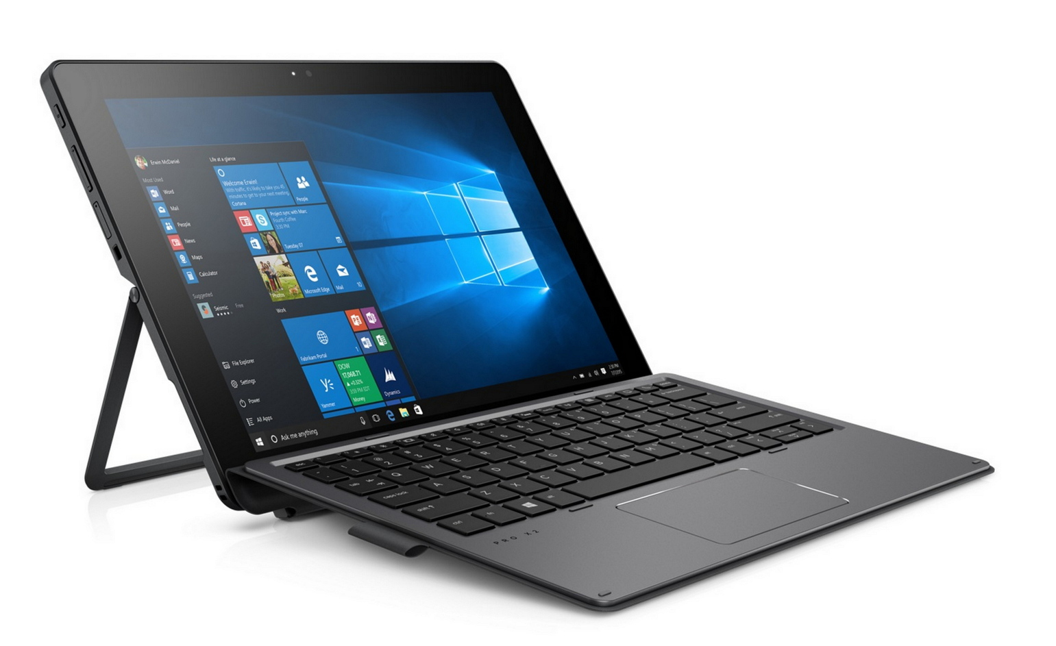 Hp Pro X2 612 G2 Is An New Upgradable Tablet Running