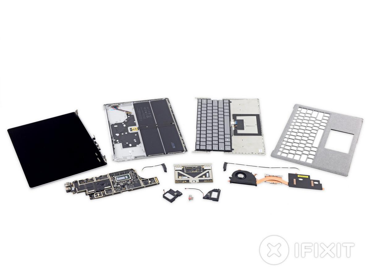 1-surface-laptop-teardown