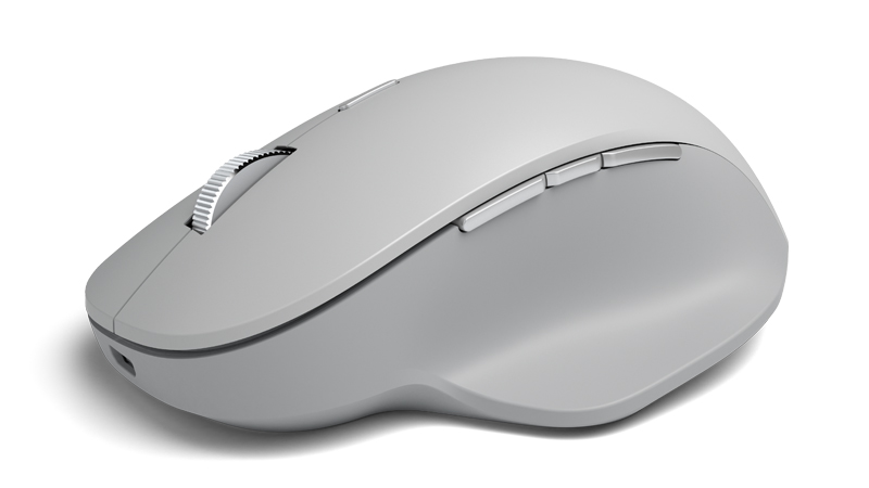 Surface Precision Mouse buttons
