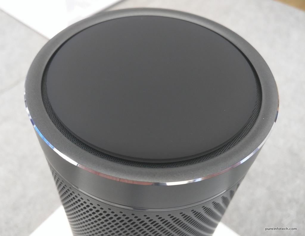 Harman Kardon Invoke with Cortana top