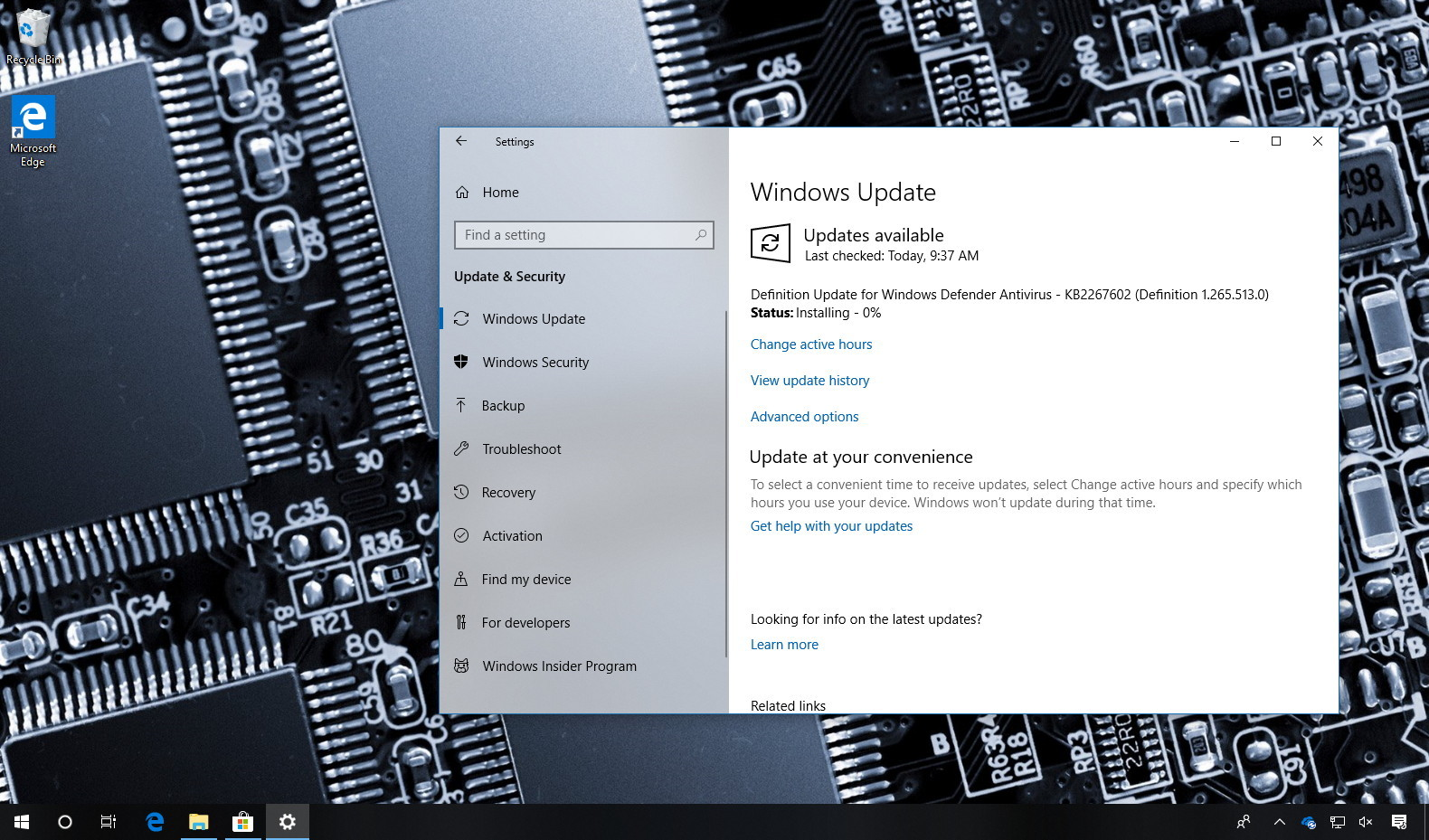 Microsoft to fix Intel and Toshiba SSD problems with Windows