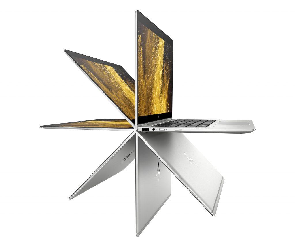 HP EliteBook x360 1030