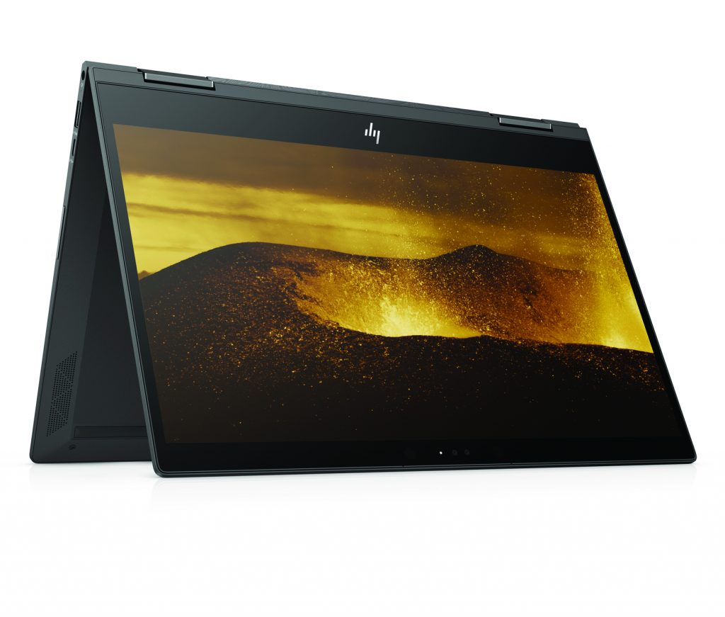 HP Envy x360 13-inch model