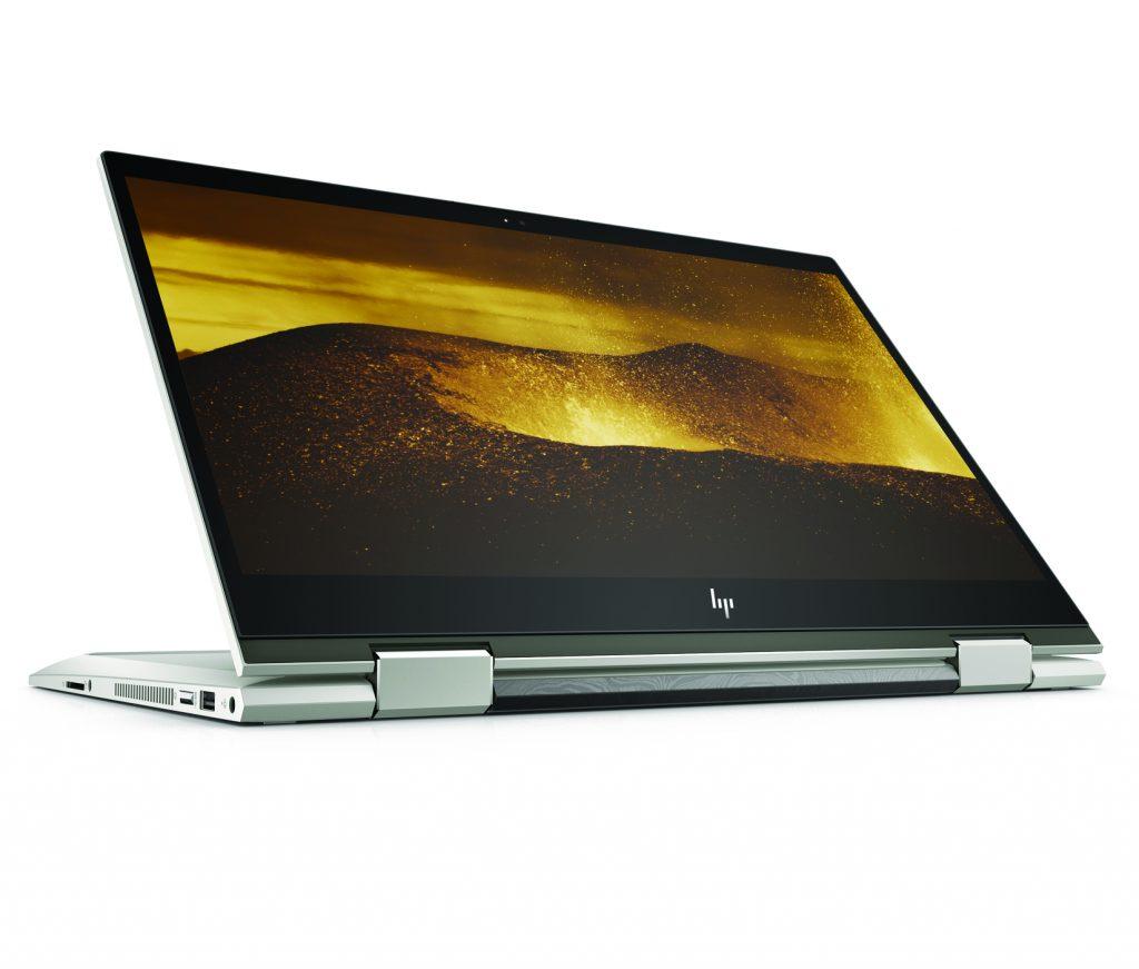 HP Envy x360 15-inch model