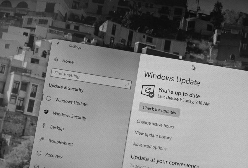 Windows 10 lifecycle in this Weekly Digest