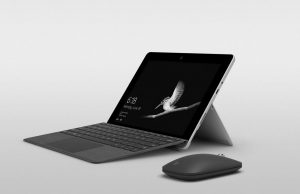 Surface Go in the Weekly Digest