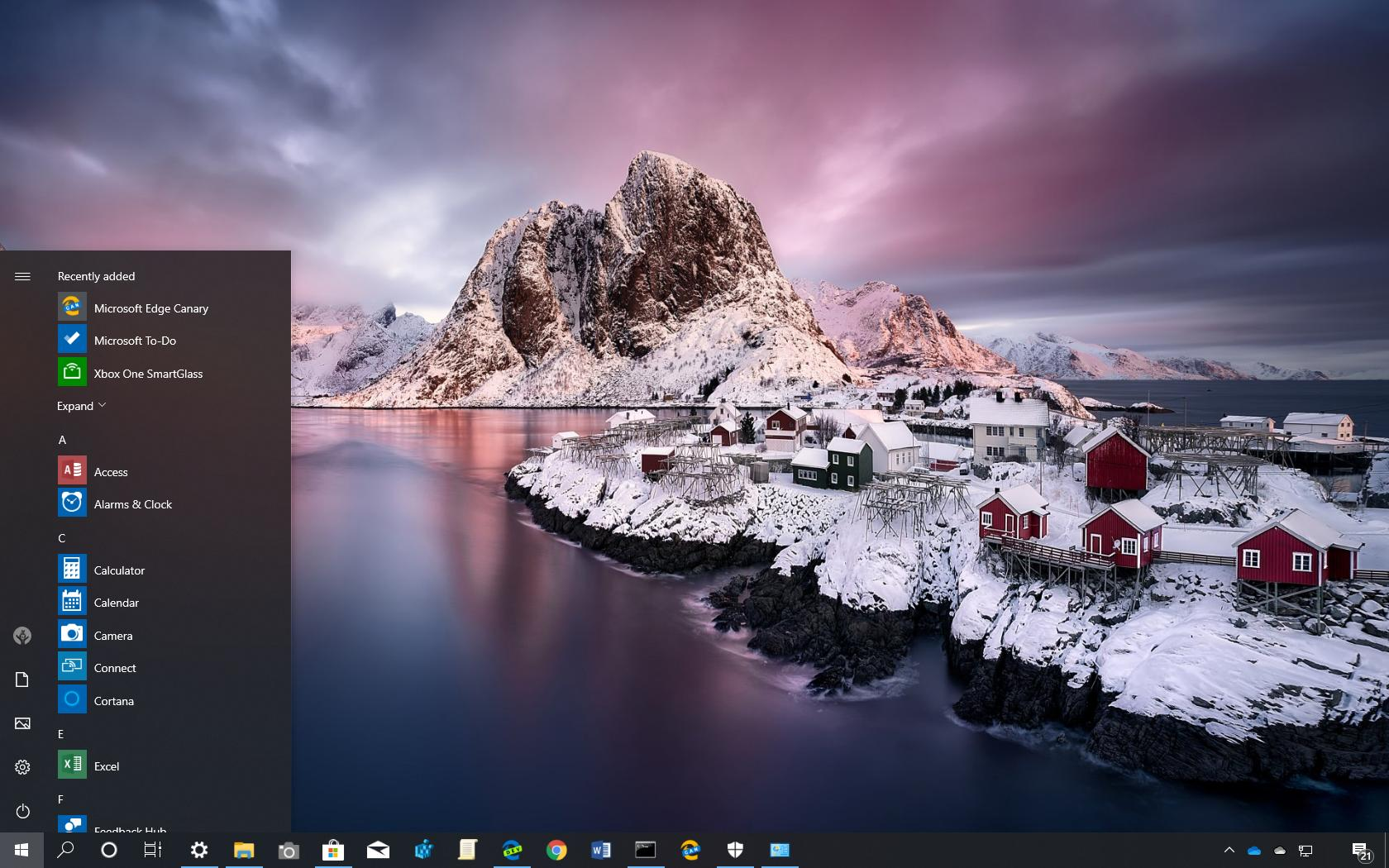 Beautiful Norway Theme For Windows 10 Download Pureinfotech
