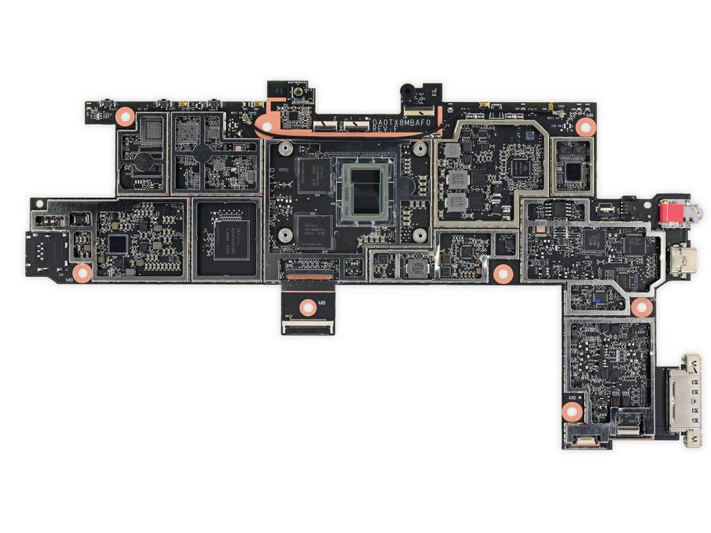 surfacego-motherboard