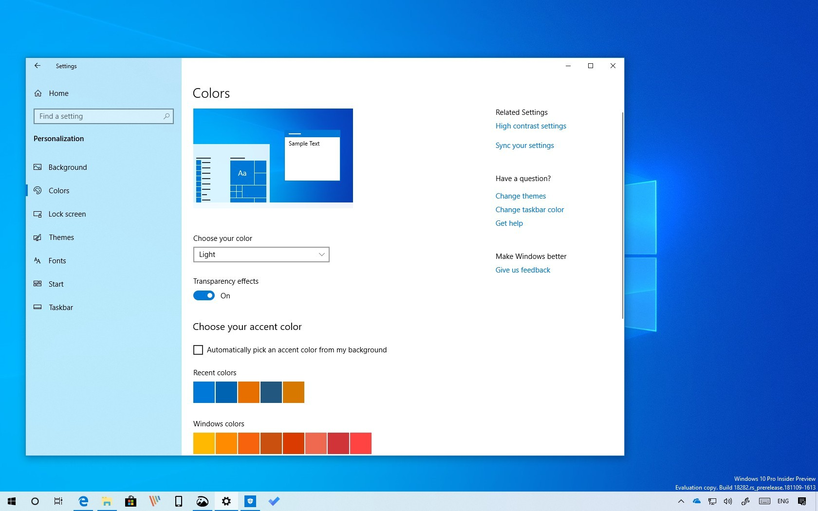 How To Enable New Light Mode On Windows 10 Pureinfotech