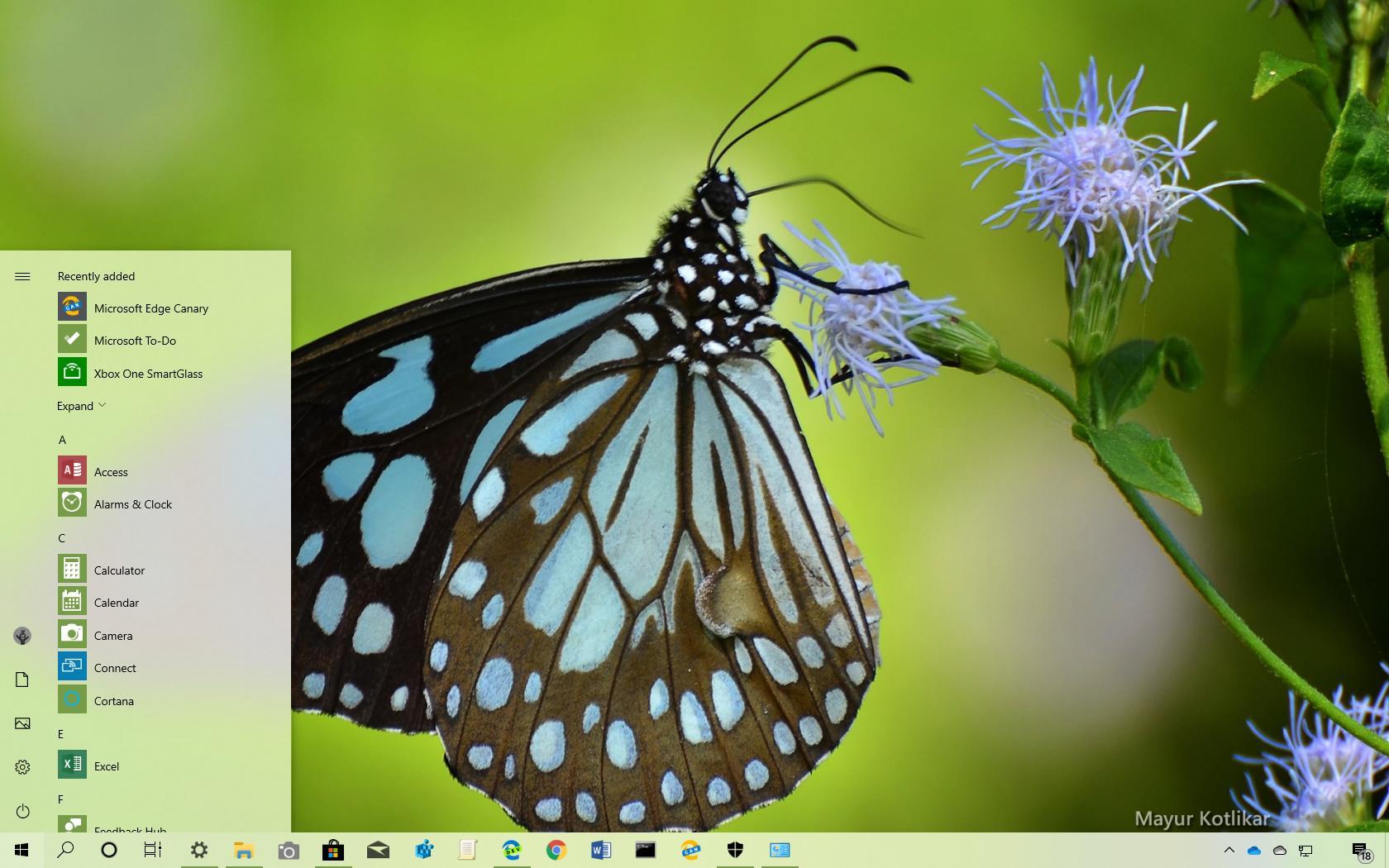 mayurkotlikar_butterfly_theme