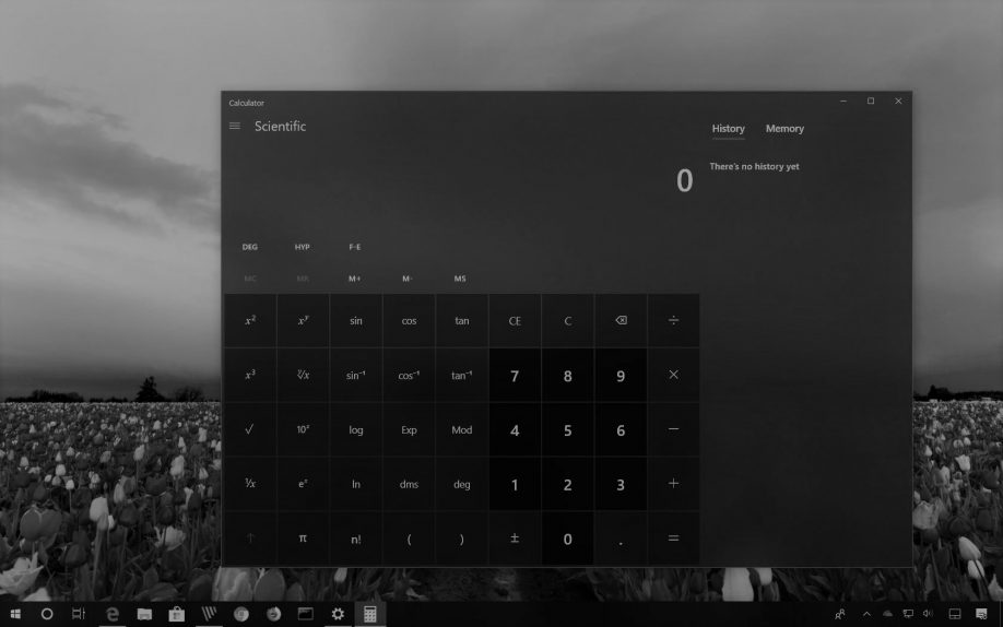 Microsoft's Calculator app open-source in the Weekly Digest