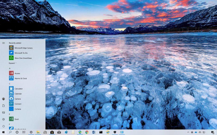 Fantastic Phenomena theme for Windows 10